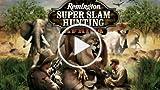 Classic Game Room - REMINGTON SUPER SLAM HUNTING AFRICA...