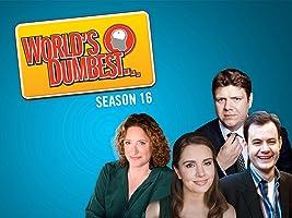 truTV Presents: World's Dumbest Season 16