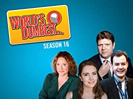 truTV Presents: World's Dumbest Season 16