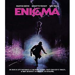 Enigma [Blu-ray]