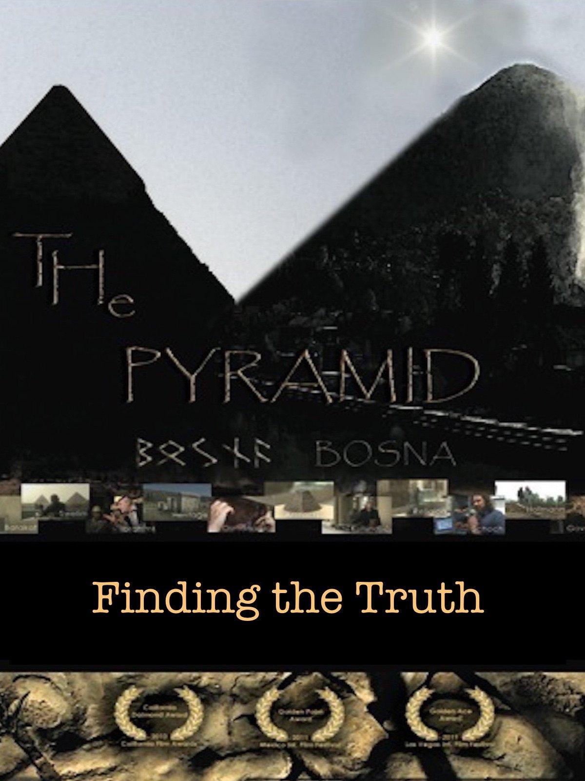 The Pyramid on Amazon Prime Instant Video UK