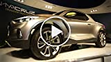 Hyundai Santa Cruz concept – First look