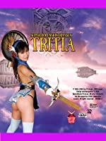 Super Dimension Odyssey Tritia (English Subtitled)
