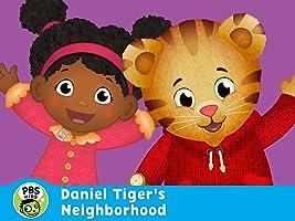 Daniel Tiger's Neighborhood Season 4