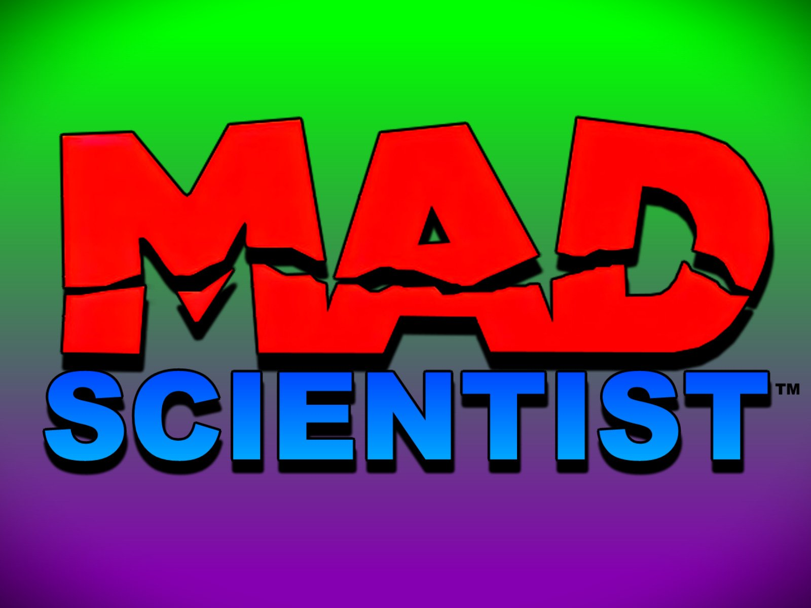 Mad Scientist on Amazon Prime Instant Video UK