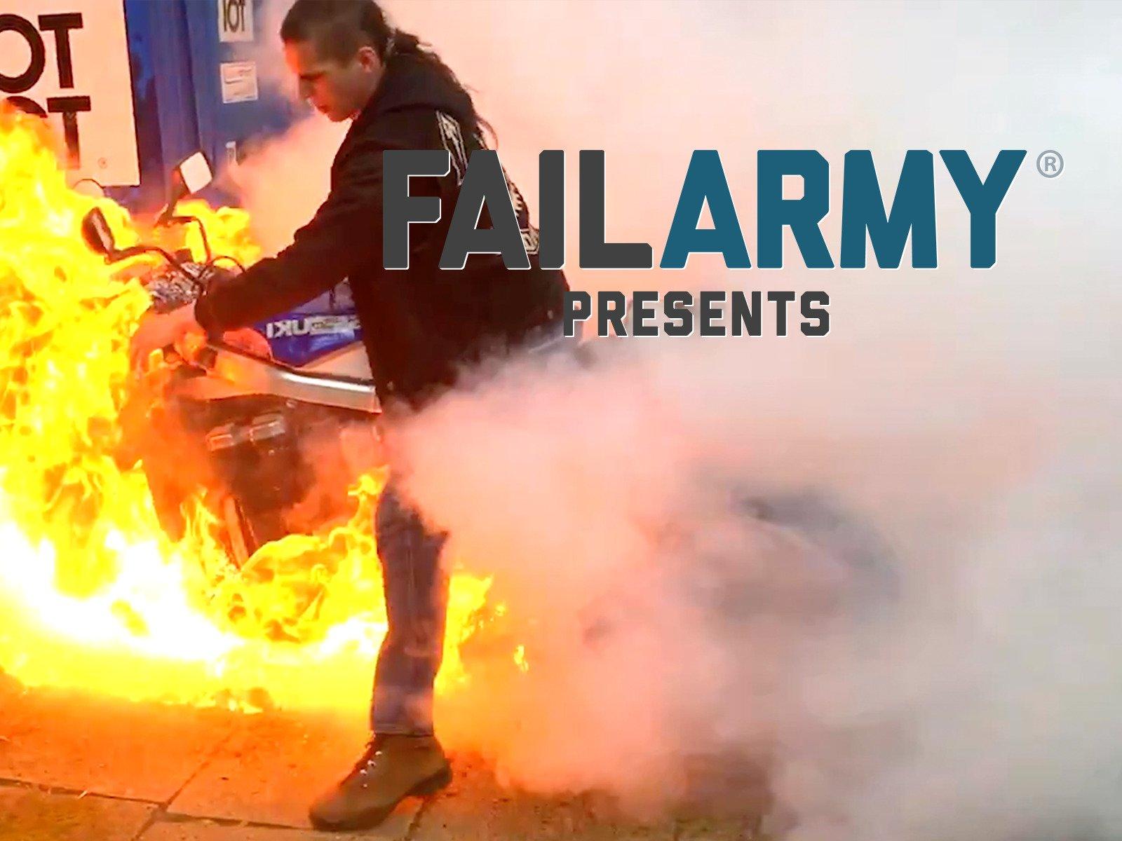 Clip: FailArmy Presents - Season 5
