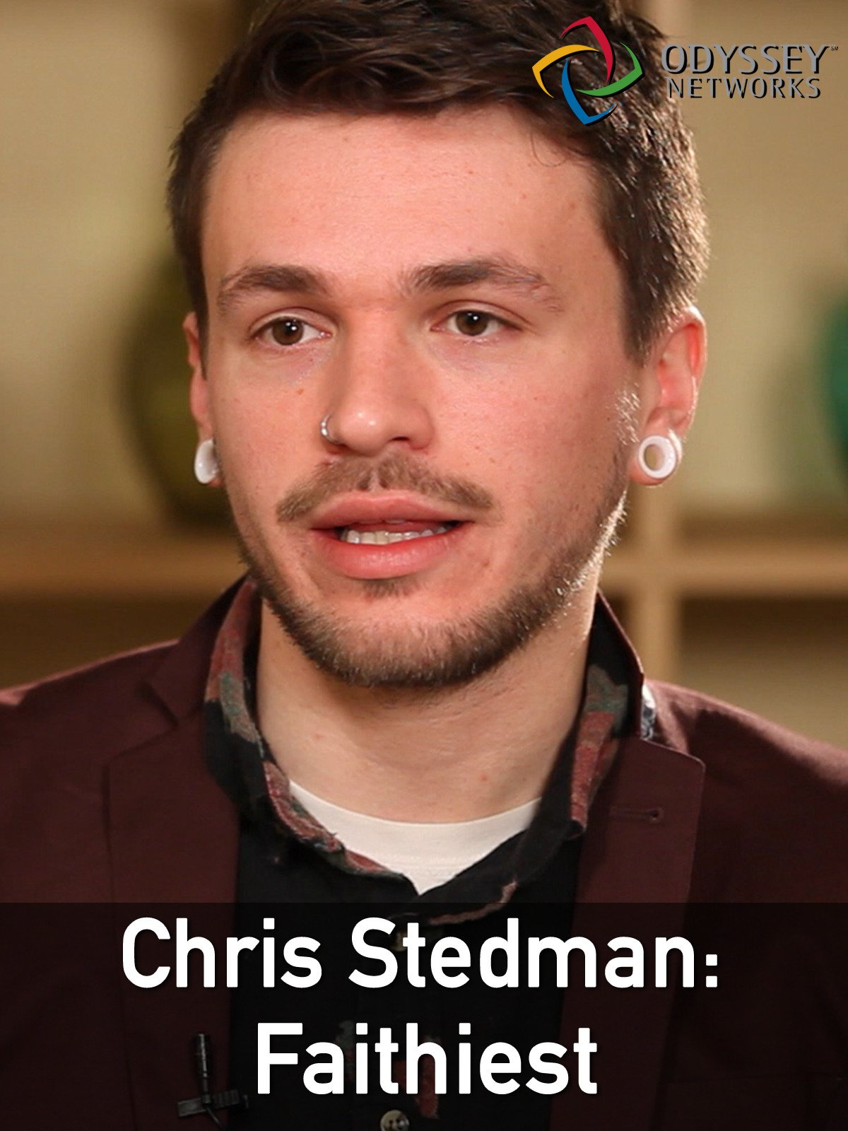 Clip: Chris Stedman: Faithiest