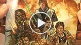Classic Game Room - STAR WARS: DARK EMPIRE II #6 Comic...