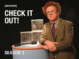 Check it Out! Season 3
