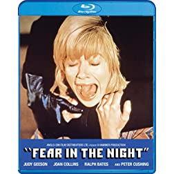 Fear in the Night (1974) [Blu-ray]