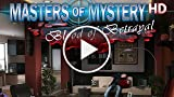 CGRundertow MASTERS OF MYSTERY: BLOOD OF BETRAYAL...