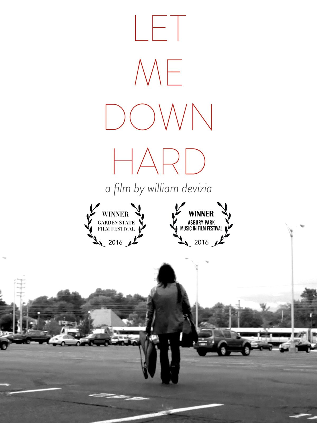Let Me Down Hard on Amazon Prime Instant Video UK