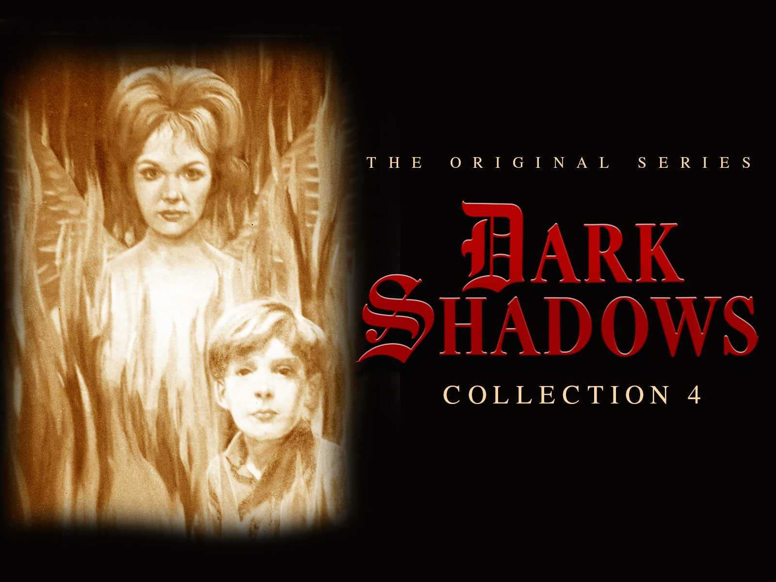 Dark Shadows - Season 4