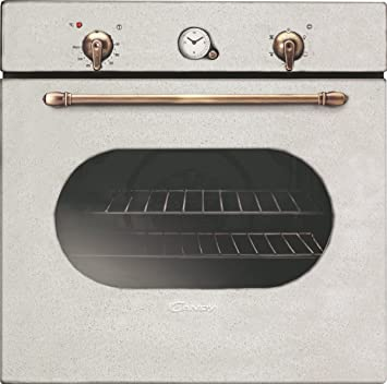 CANDY FORNO INCASSO CANDY FCL614/1AV 8 FUNZ. AVENA: Casa e cucina ...