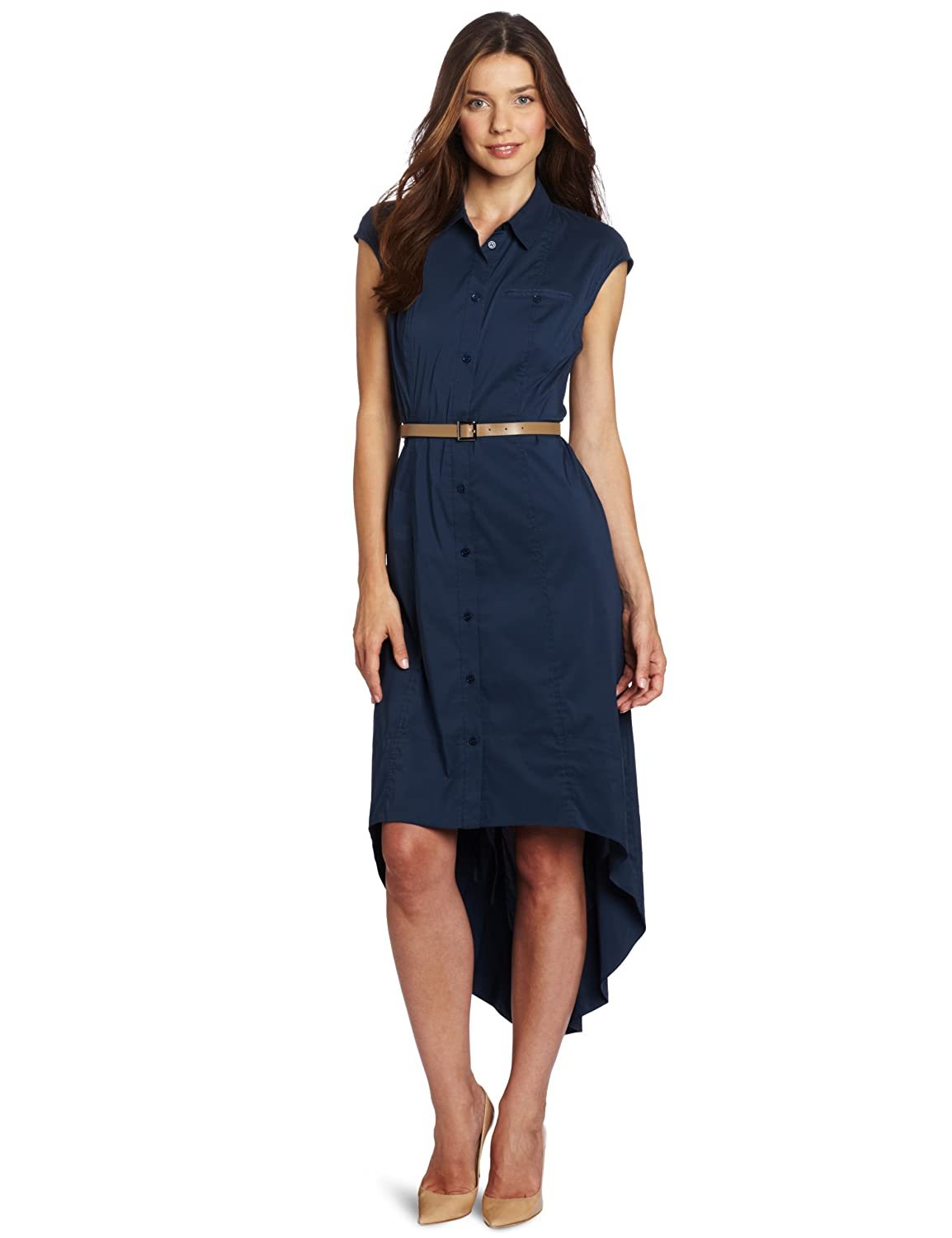 Dress cheap price best seller kenneth cole women 39 s hi low for Best affordable dress shirts
