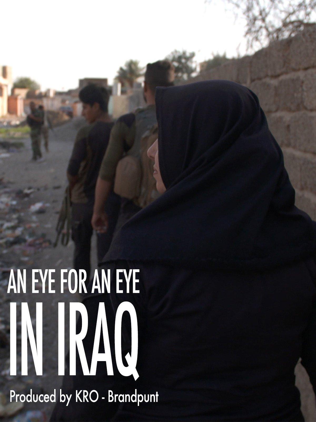 An Eye For An Eye In Iraq