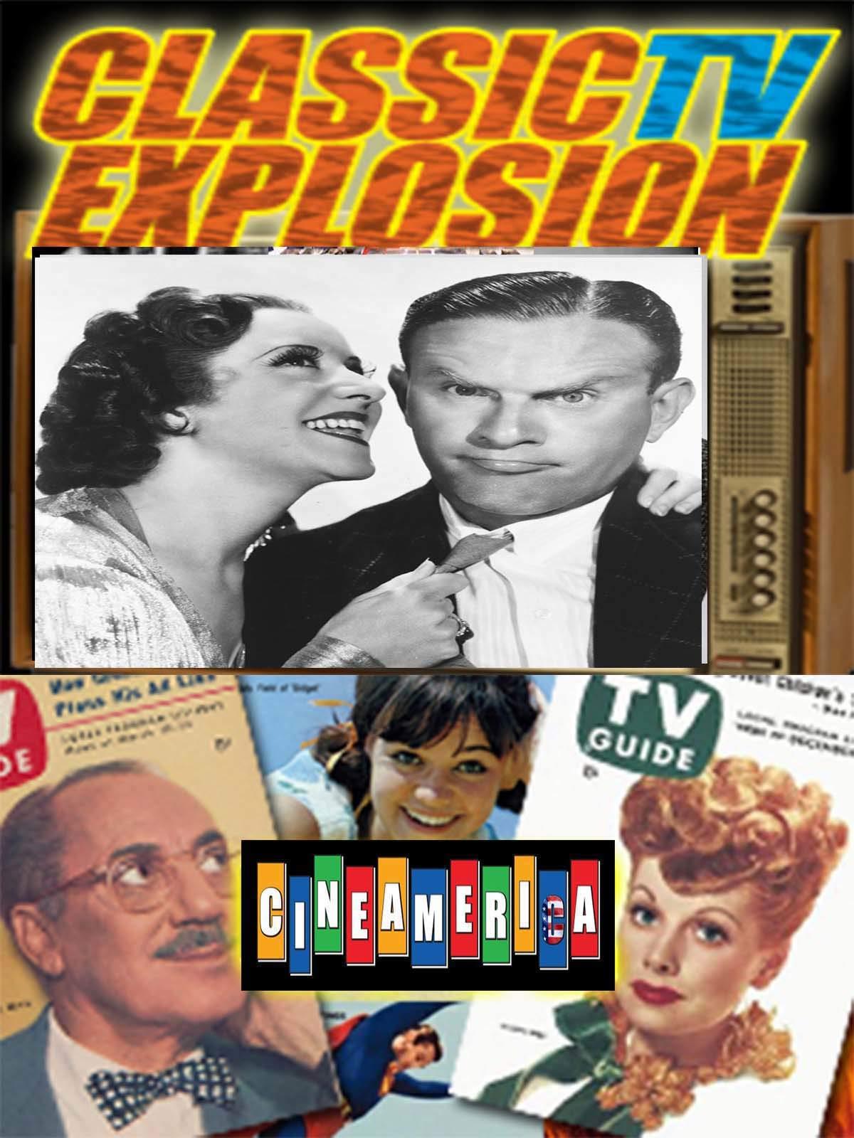 Classic TV Explosion Vol.9