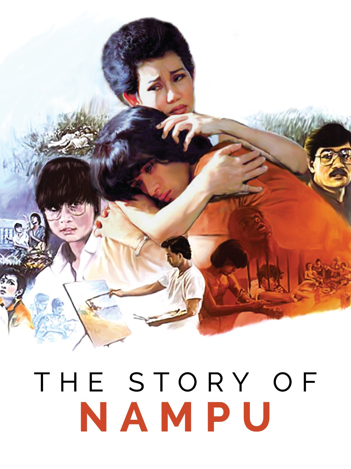 The Story Of Nampu on Amazon Prime Video UK