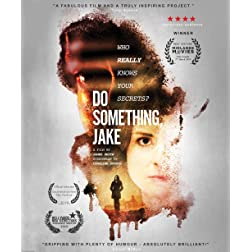 Do Something, Jake [Blu-ray]