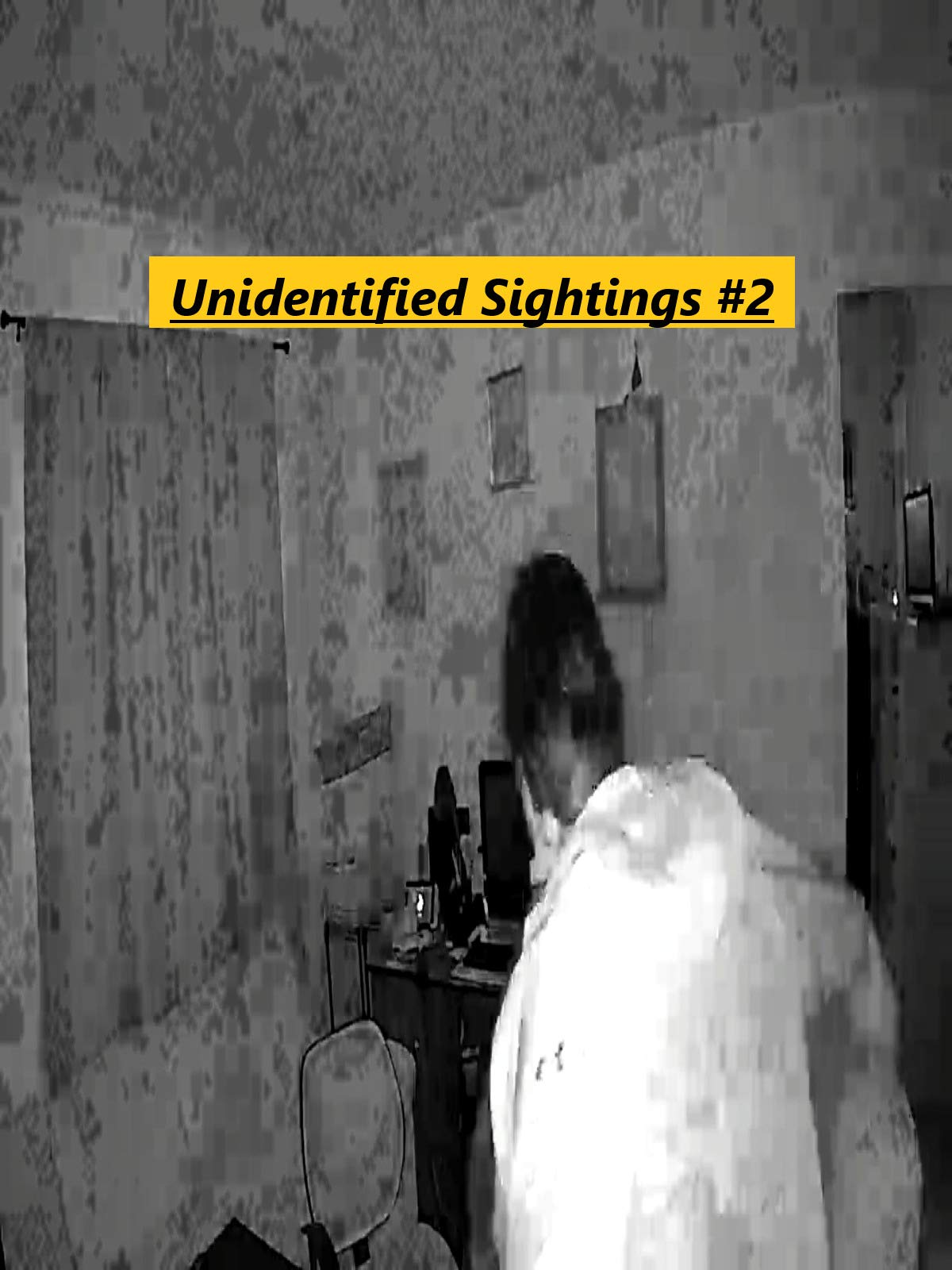 Clip: Unidentified Sightings #2