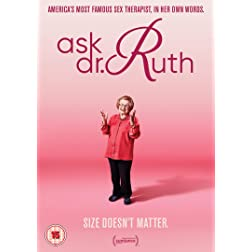 Ask Dr Ruth 2019