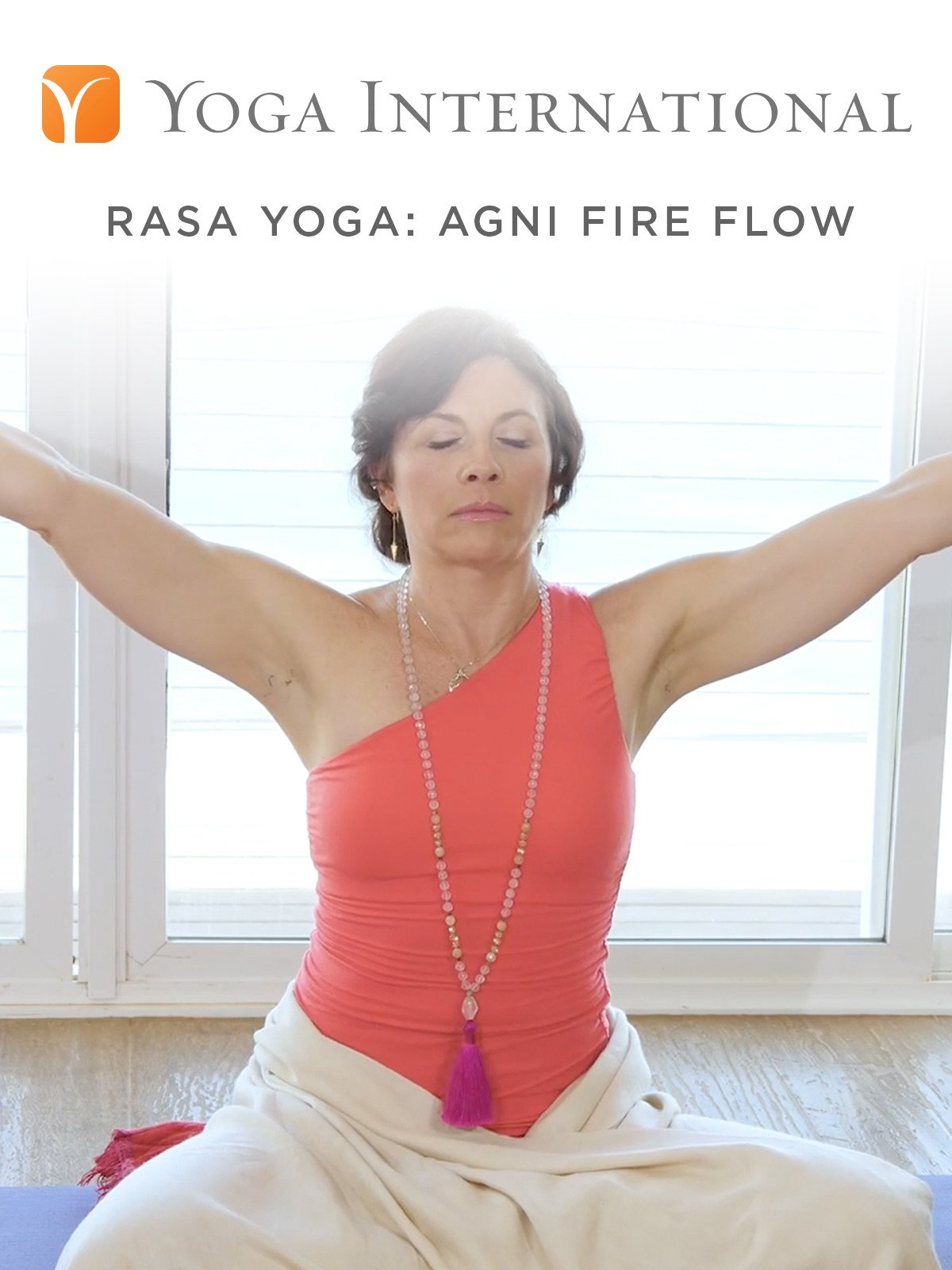 Rasa Yoga: Agni Fire Flow