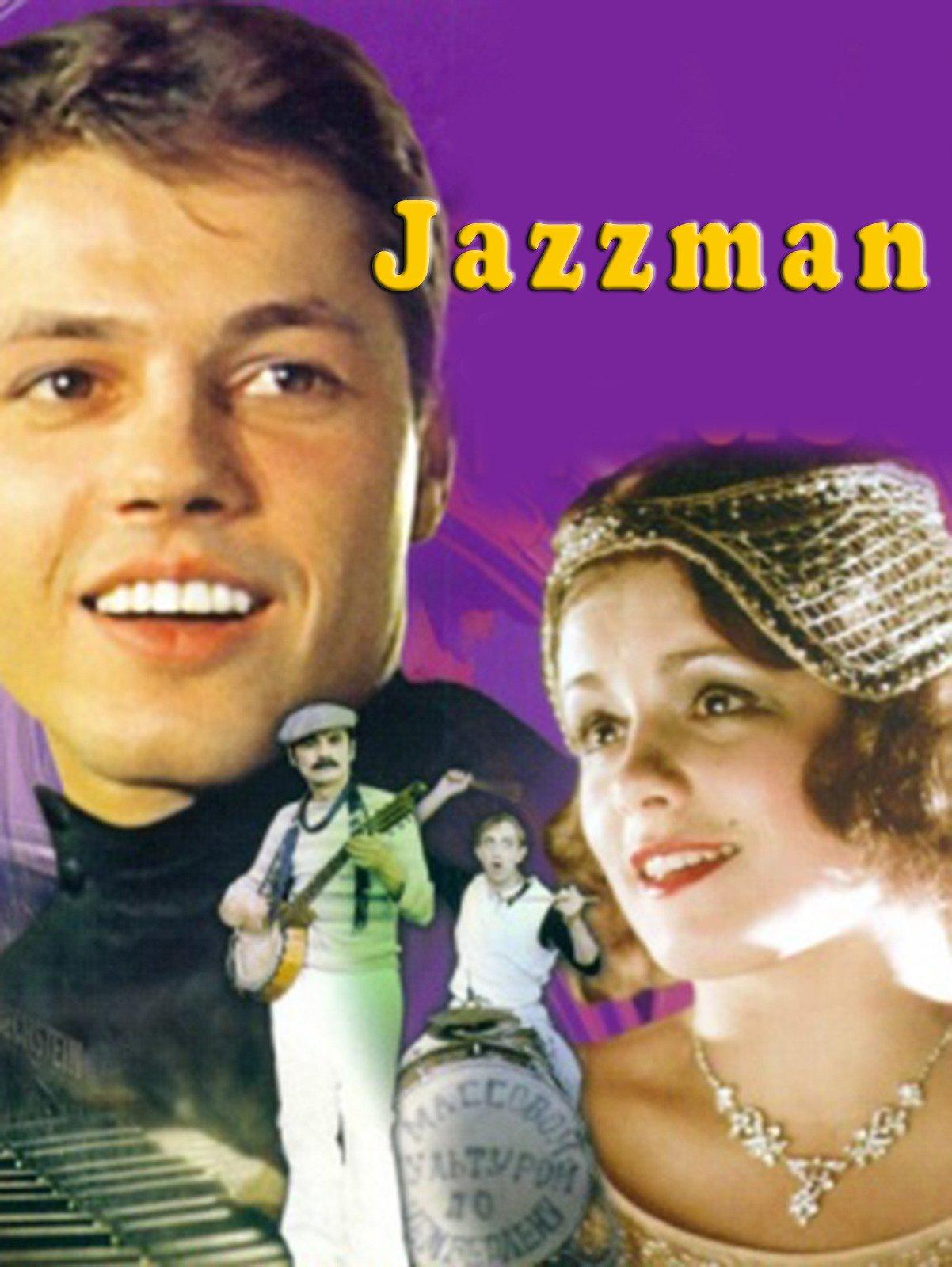Jazzman on Amazon Prime Video UK