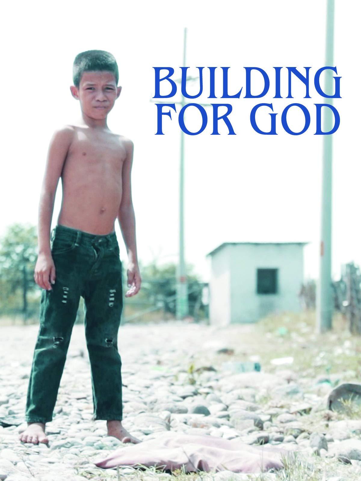 Building for God