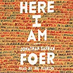 Here I Am: A Novel | Jonathan Safran Foer
