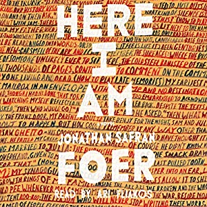 Here I Am: A Novel Audiobook
