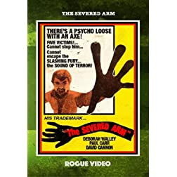 The Severed Arm 1973