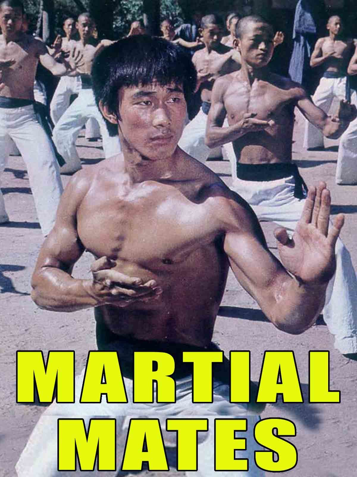 Martial Mates