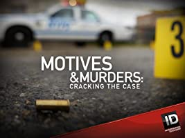 Motives & Murders: Cracking the Case Season 2