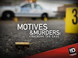 Motives & Murders: Cracking the Case Season 2