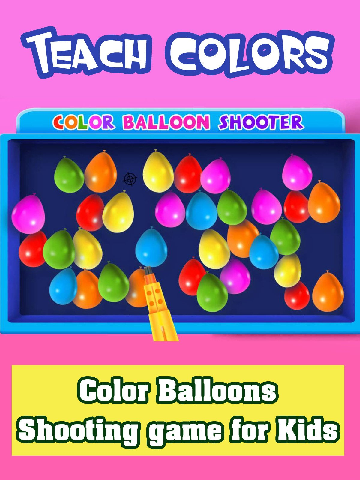 Teach Colors on Amazon Prime Instant Video UK