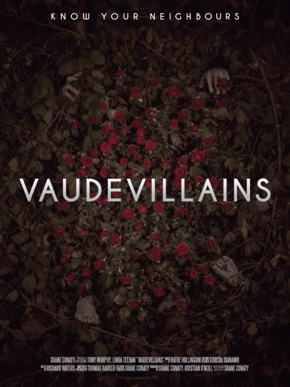 Vaudevillains on Amazon Prime Instant Video UK