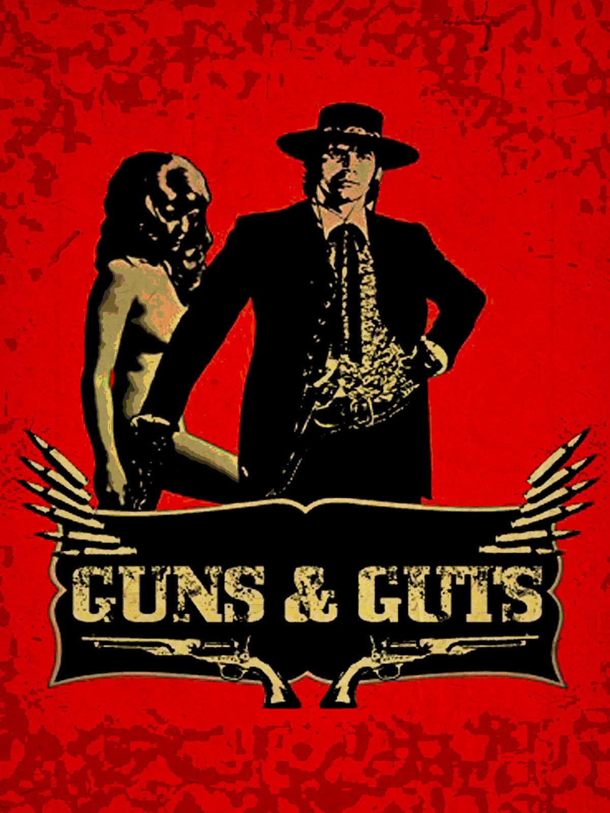 Guns And Guts on Amazon Prime Video UK