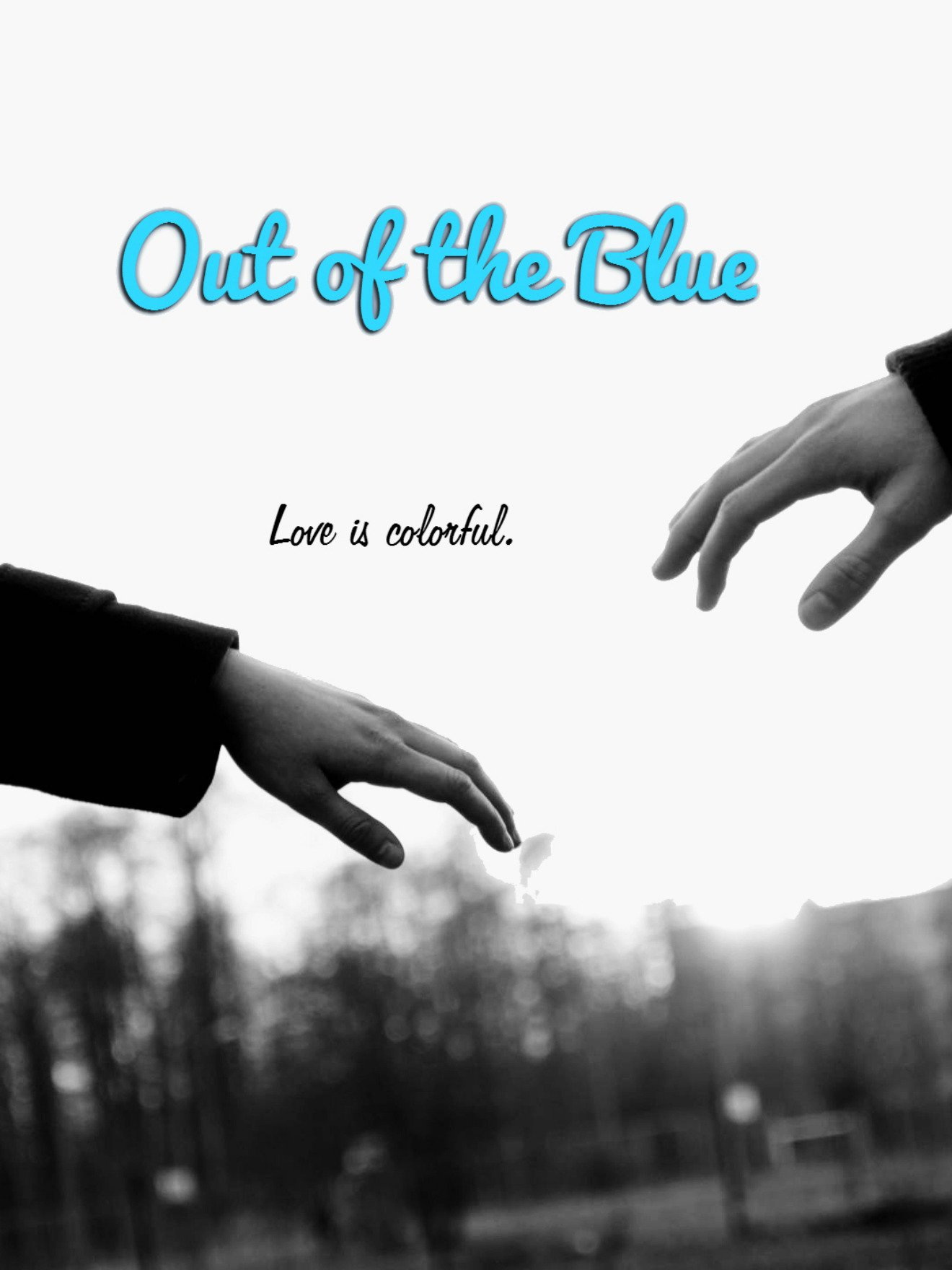 Out of the Blue on Amazon Prime Instant Video UK