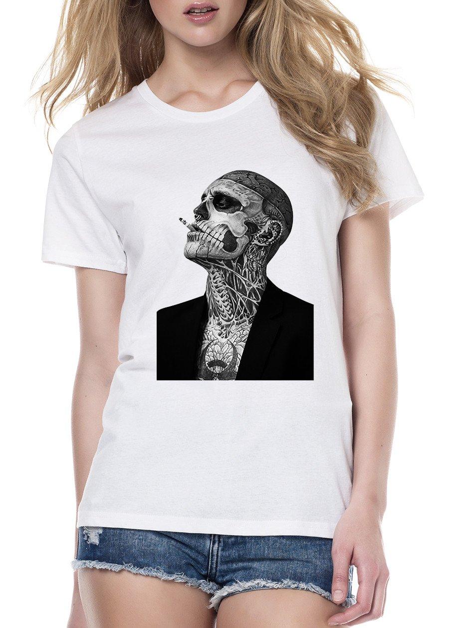 T-Shirt Zombie Boy