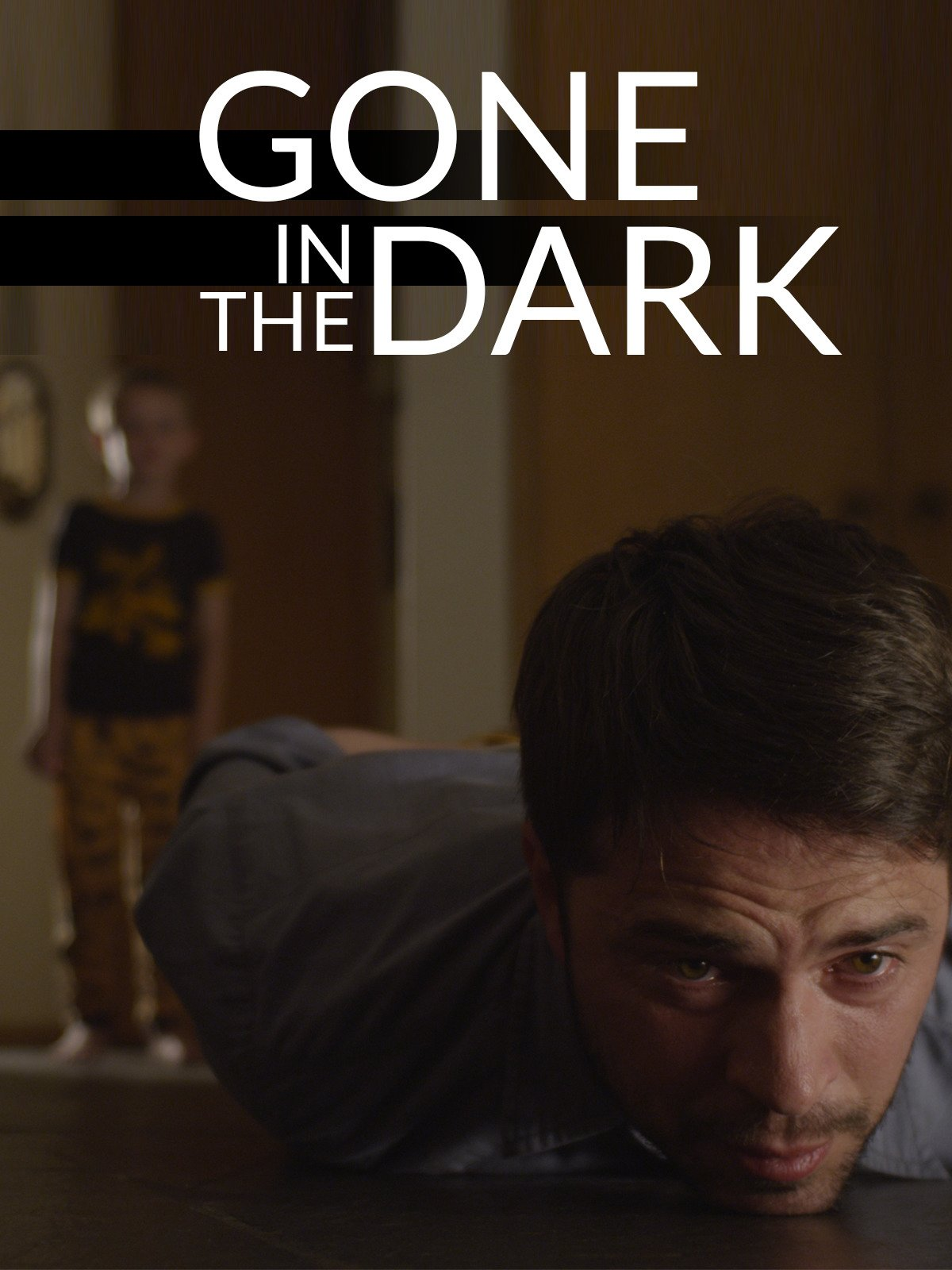 Gone in the Dark on Amazon Prime Instant Video UK