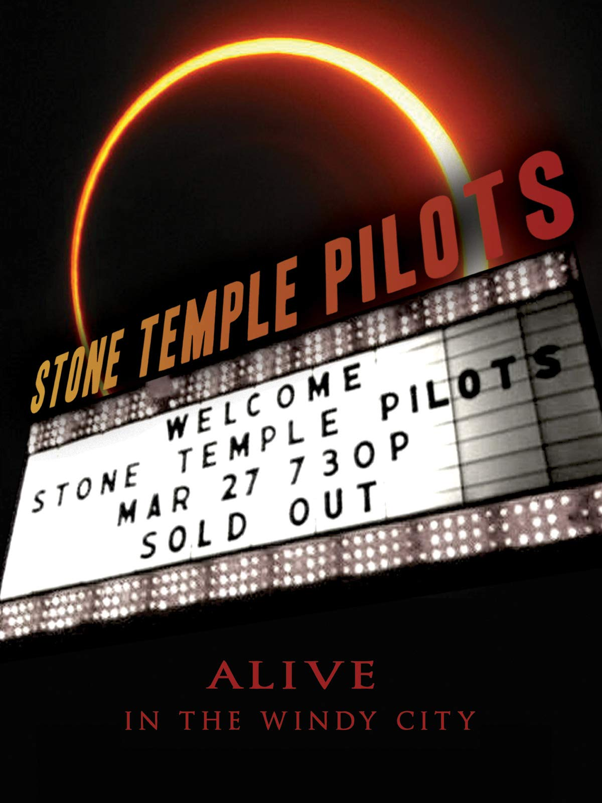 Stone Temple Pilots - Alive In The Windy City on Amazon Prime Video UK