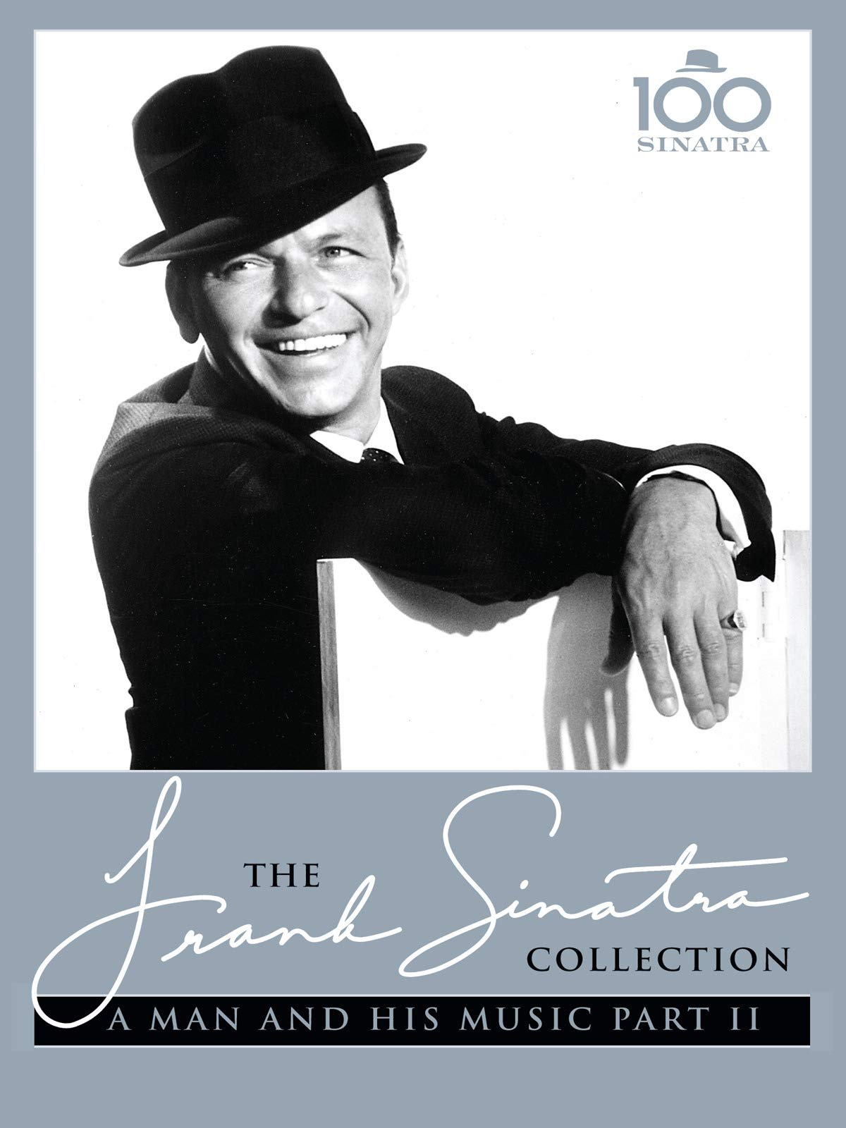Frank Sinatra - A Man And His Music Part II