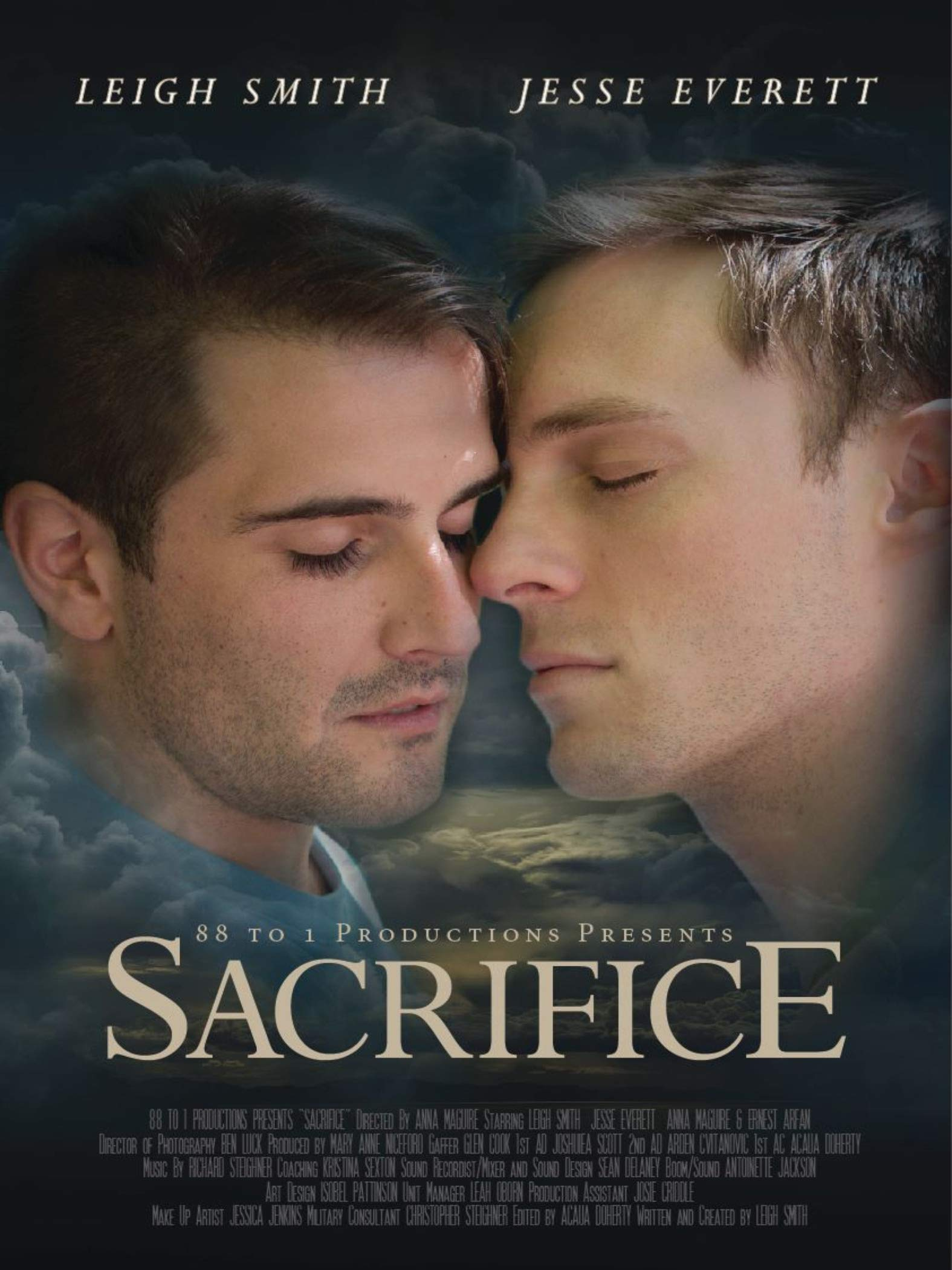 Sacrifice on Amazon Prime Video UK