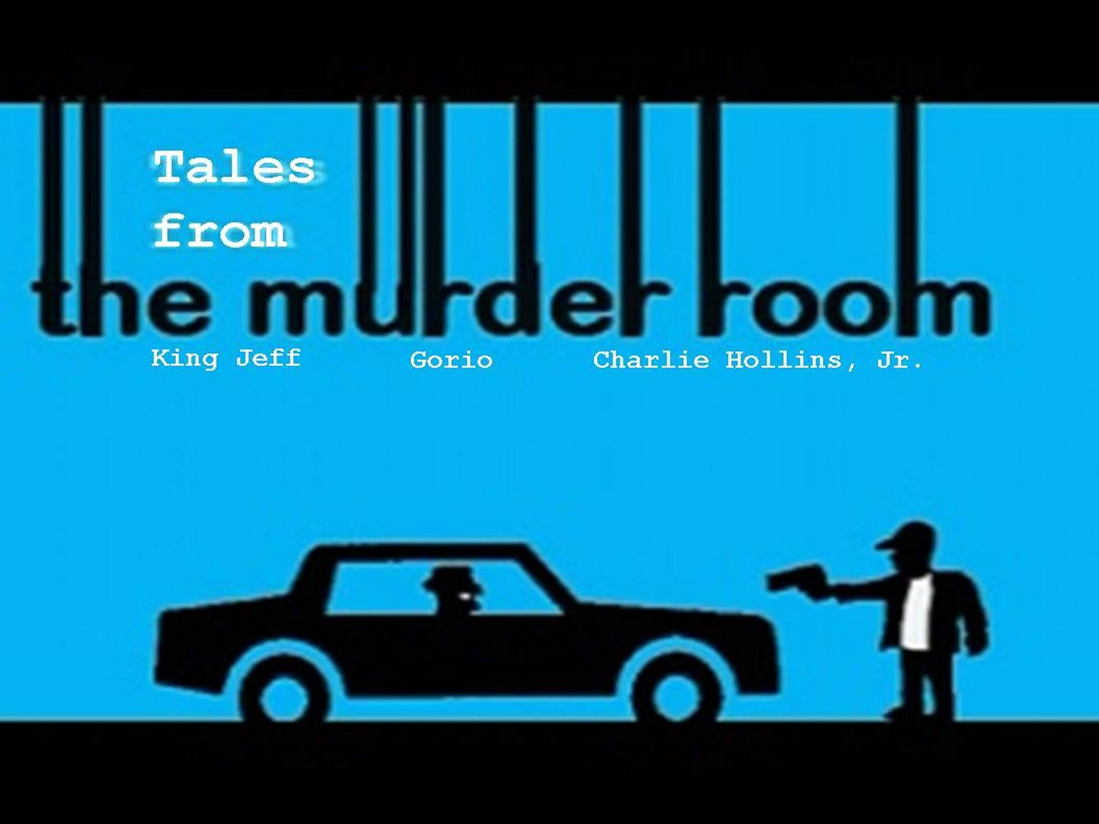 Tales From The Murder Room - Season 1
