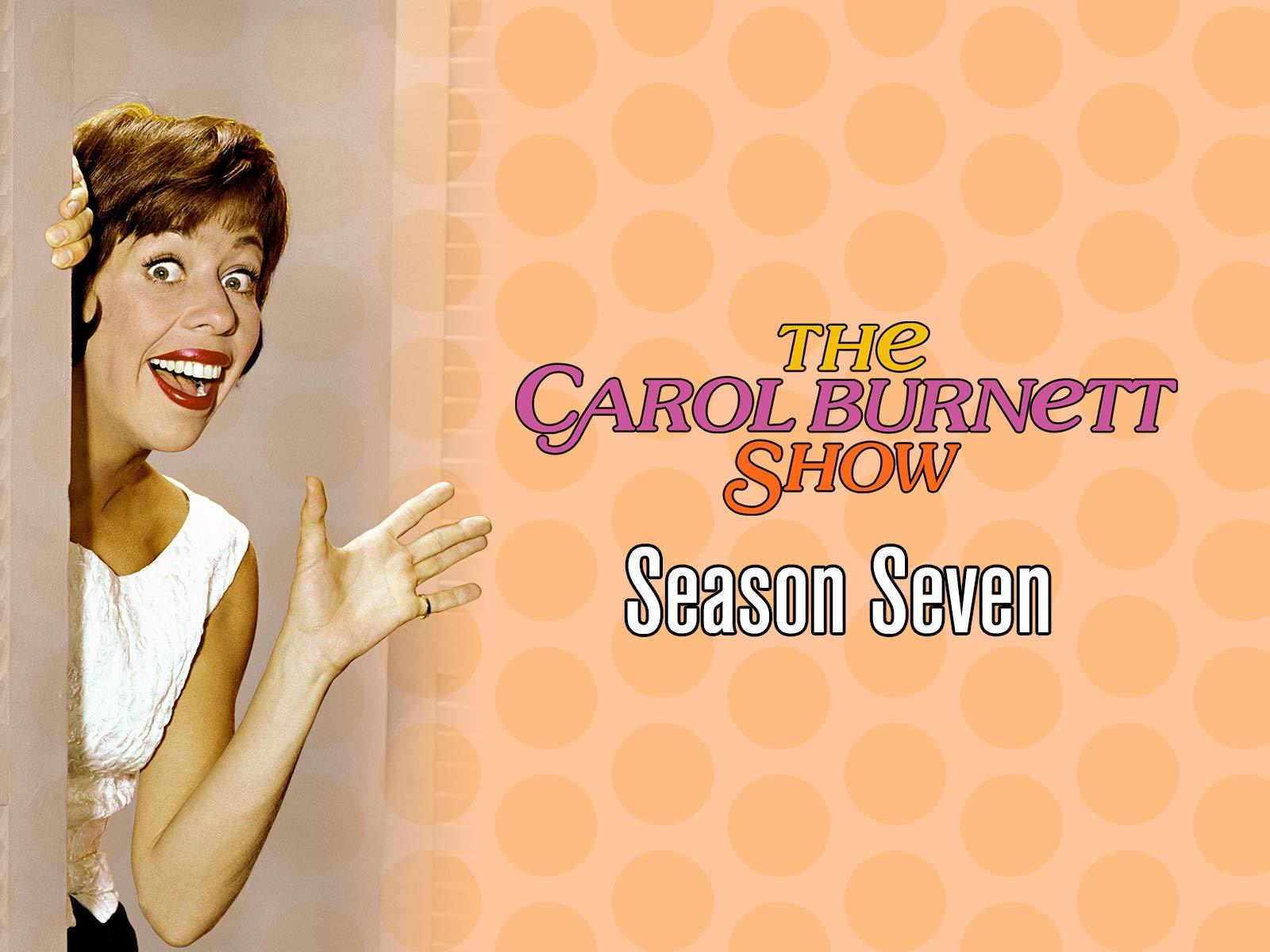 The Carol Burnett Show - Season 7