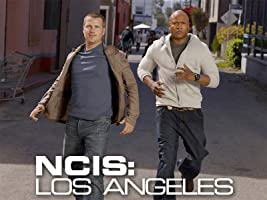 NCIS: Los Angeles, Season 3 [OV]