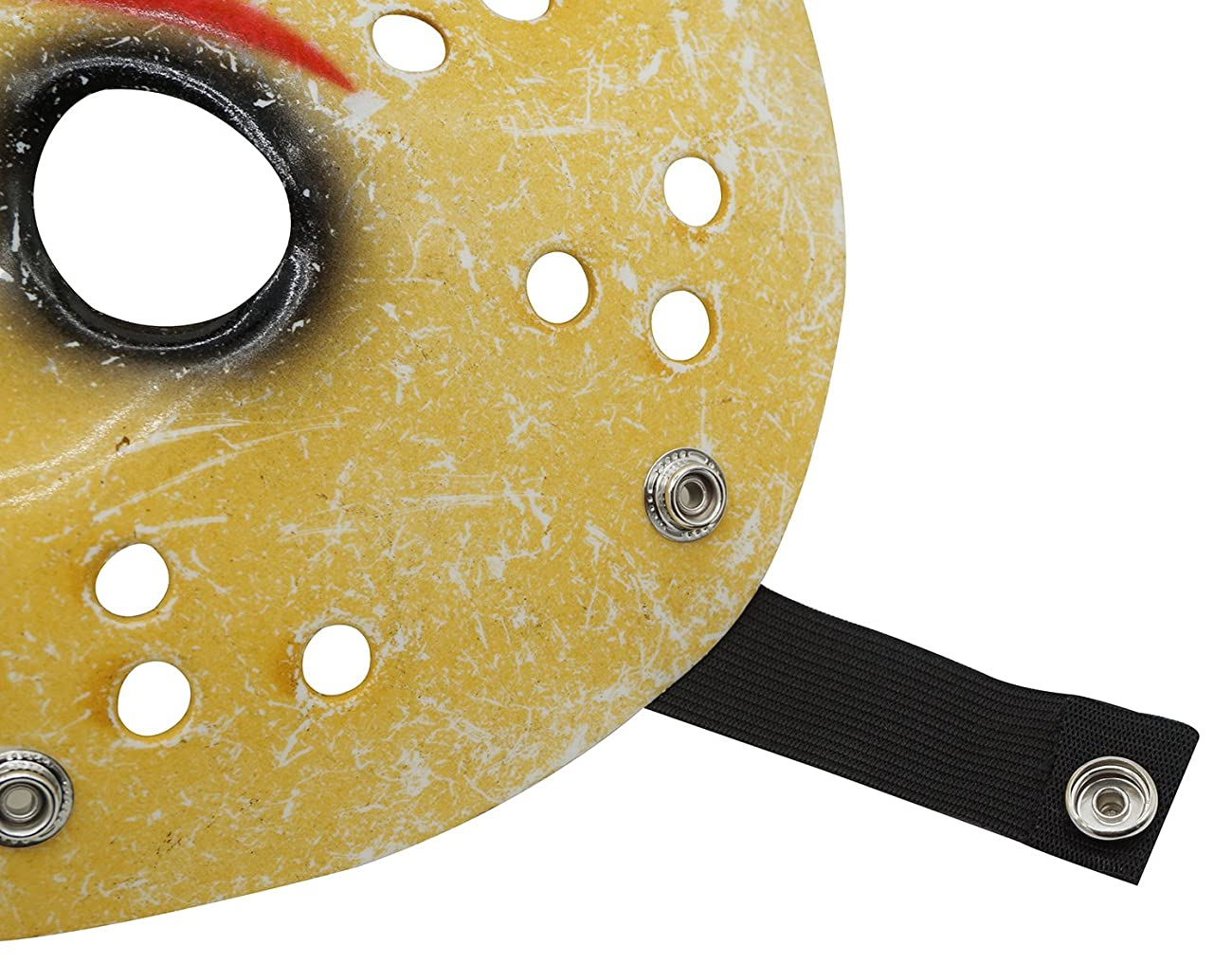 Cosplay costume Mask Halloween Party Cool Mask 2