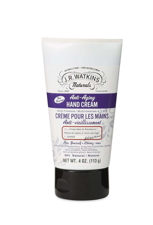 R. Watkins Anti-Aging Hand Cream