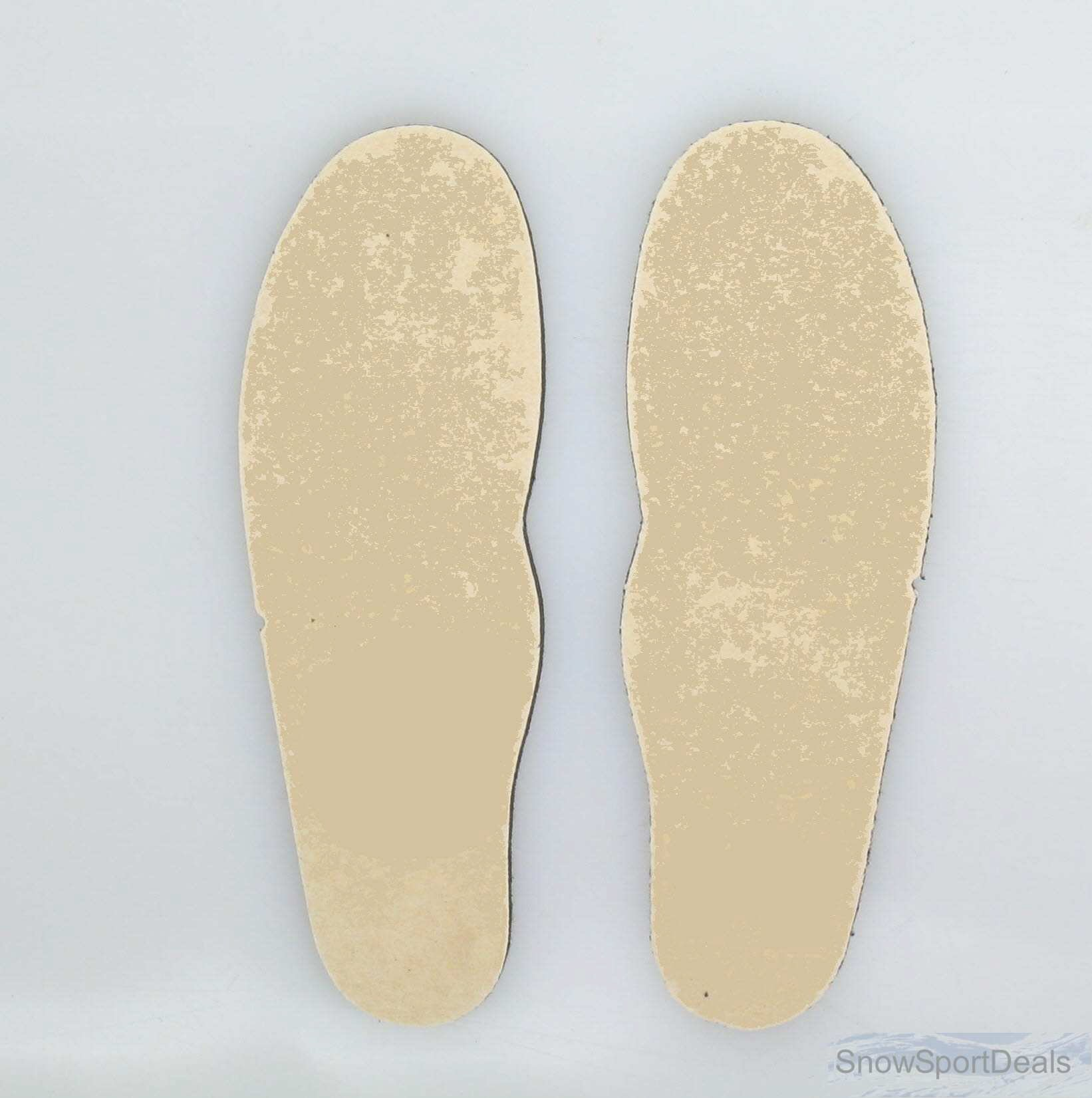 Replacement Ski Boot Insoles