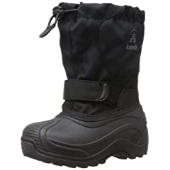 Kamik Footwear Upsurge Insulated Boot (Toddler/Little Kid/Big Kid)